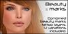 Ad beautymarks