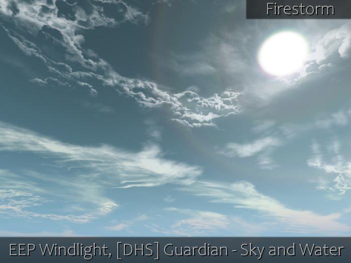 [DHS] Guardian - Full Version EEP Windlight