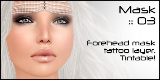 [:T:] Mask (3) tattoo layer