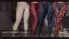 Cynful ebony's highwaist leggings adfp