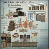 Schultz Bros. 09. Brewing Platform