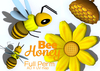 [ FULL PERM ] THE BEE HONEY