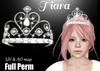 [ FULL PERM ] Princess Crown TIARA