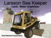Sea Keeper! Perfect Land - Water Amphibian!