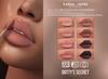 Dotty's Secret - Karma [NUDES] - Lip Gloss Set [LELUTKA EVO]