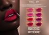 Dotty's Secret - Karma [REDS] - Lip Gloss Set [CATWA HD PRO]