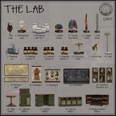 [IK] The Lab - Periodic Table