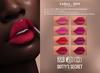 Dotty's Secret - Karma [REDS] - Lip Gloss Set [LELUTKA EVO]