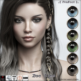 .:I ProFect I:. Zoe  Eyes