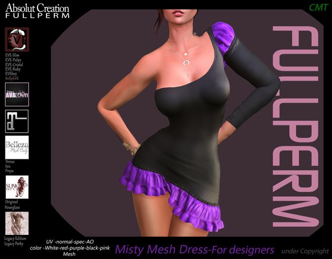 ^.^ Fullperm Misty