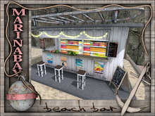 -beach bar-