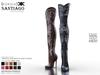 Santiago :: Woman Boots :: 10 Colors :: {kokoia}
