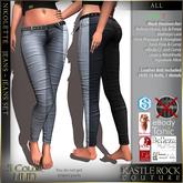 :KR: Nikolette Jeans - Jeans - All (Add Me)