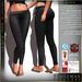 Ad nikolettejeans jeans black