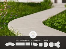 hive // simple sidewalk kit . light
