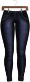 BUENO-Cheri Jeans -Midnight