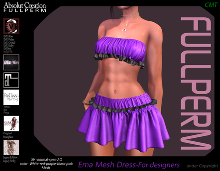 ^.^ Fullperm EMA