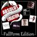 Fullperm bag logo