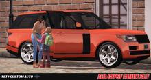 ACA GYPSY Family SUV