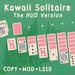 Kawaii Solitaire - The HUD Version