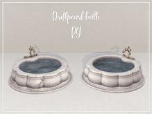 Raindale - Driftpearl bath - PG