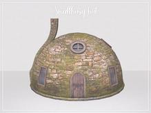 Raindale - Smallbury hut