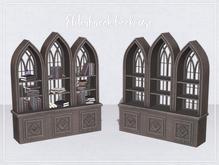 Raindale - Elderbrook bookcase