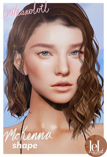 littleaxolotl_McKenna Shape (Lelu Evo Sasha 2.5)