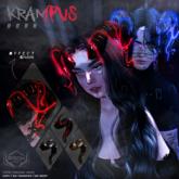 Krampus Horn - FATPACK .:BISON:. ( Unpacker -Wear-)