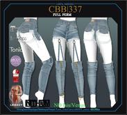 CBB-337 Full Perm