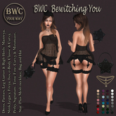BWC Bewitching You