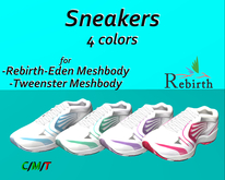 *NFS*Sneakers-Fatpack