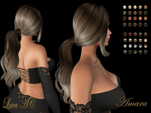 Lara AC Hair Amara - Gift