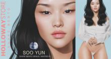 HollowayStore*ShapeBENTO-Soo-Yun-GENUS-MAITREYA