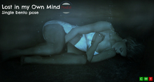 PosEd - Lost in my own mind