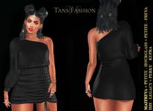 *-*Tans*-* 3w Dress