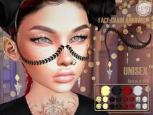 #187# Face Chain Arrows