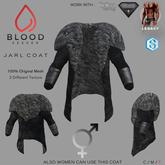 ~{Bs}~ Jarl Coat