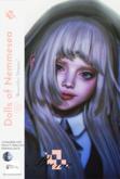 Nemmesea * Dolls Shapes * - Runa (Genus BB & Maitreya L.)