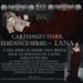 Carthage Dark Elegance series~Lana Formal