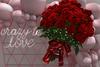 CJ 100 Rose Bouquet Valentine - copy