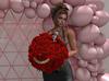 CJ 100 Rose Bouquet Be Mine - copy