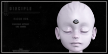 [Disciple] - Mind's Eye
