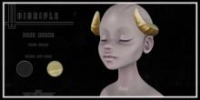 [Disciple]-Gurd Horns