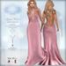 *Lurve* Cupid's Heart Gown in Rosebud - Maitreya - Belleza - Slink - TMP Legacy - TMP