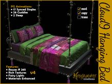 MG - Cloud9 Hanging Bed v4 (PG)