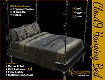 MG - Cloud9 Hanging Bed v1 (PG)