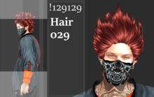 !129129**Hair 029 (Gift)