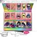 Catwa Lips HD [MEGA HUD] 3D Effect