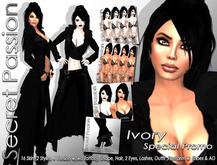 (SP) Ivory +++Special Promo+++